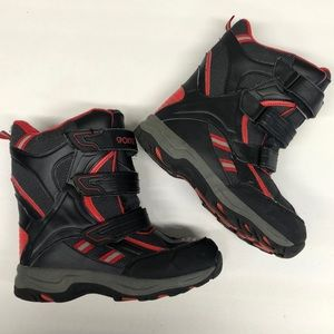 Sporto Snowboard 2 Youth Winter Boots Size 4